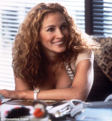 Champion of clean water: Erin Brockovich's efforts to sue Pacific Gas & Electric for polluting the water supply of a California town were adapted for the silver screen in 2000's Erin Brockovich, starring Julia Roberts in the Oscar-winning title-role