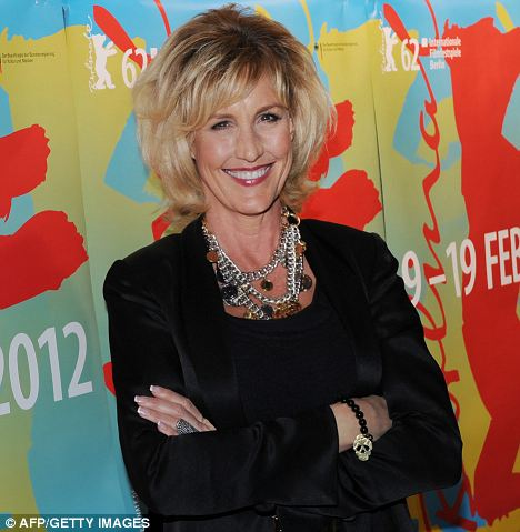 Environmental activist: Erin Brockovich, 51, believes the US has become too 'complacent' about water safety, something she hopes will change after her new film Last Call at the Oasis