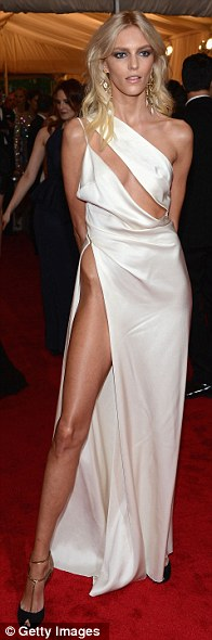 Yikes! Model Coco Rocha, singer M.I.A. and model Anja Rubik failed to wear hits