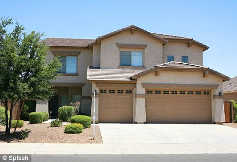 Image result for bristol palin house maricopa