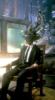 The idea of storing information in living cells has been the plot of sci-fi fantasies such as Johnny Mnemonic, starring Keanu Reeves - and today it has become reality