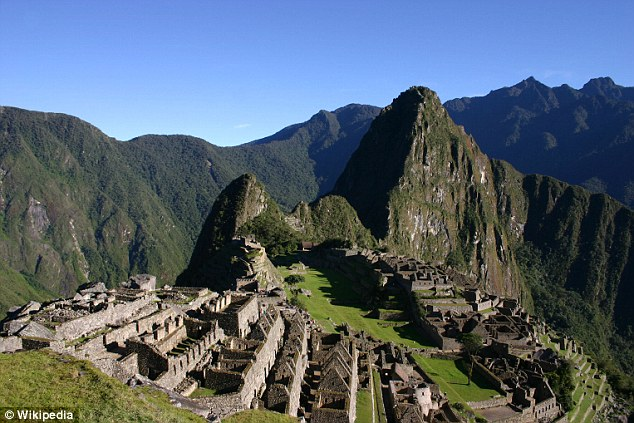 Machu Picchu was known locally as a significant archaeological site but it was not until 1911 that it was rediscovered for western tourism