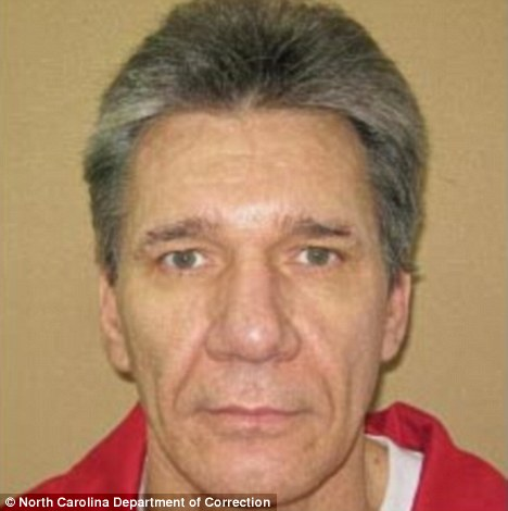 Gloating: Convicted killer Danny Robbie Hembree Jr, pictured, bragged about how cushy life was in prison