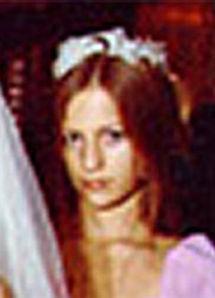 Shelly Miscavige has been missing since 2007