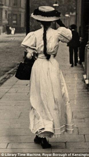 London, 15th June 1908