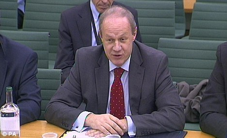 Immigration minister Damian Green said the PCS decision to strike was 'shameful'