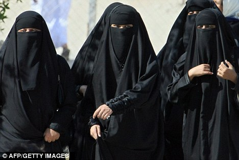 Mono-city: A women only city is set to be built in Saudi Arabia to allow women to pursue a career