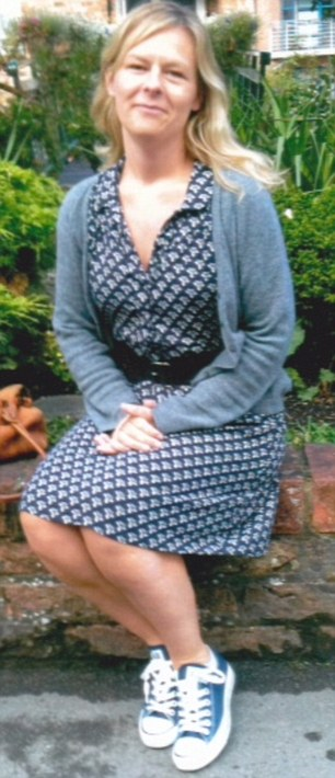 Tragic: Teacher Jessica Philpott, 38, was found hanging in the grounds of a psychiatric hospital three months after inspectors expressed ¿major concerns¿ that it was not safe for vulnerable people