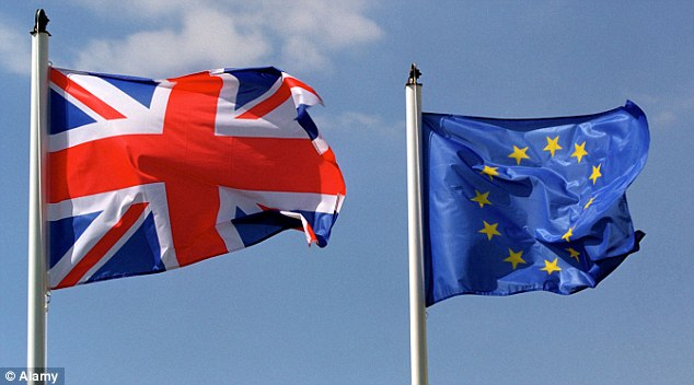 For Britain, the promised benefits of the European community have never been delivered