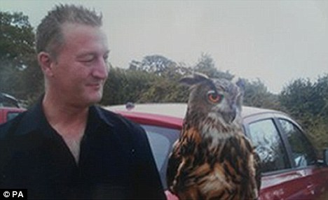 A best friend and a soulmate: Chris Poole (pictured) died following an assault in Eastbourne on Thursday