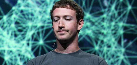 Facebook CEO Mark Zuckerberg has so far been unable to sell stock in the firm. It is estimated its plunging stock price has so far cost him $10bn