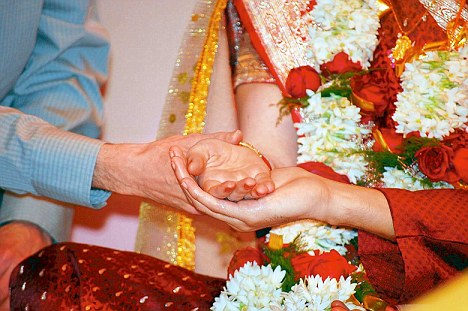 Widening the definition: A committee of 13 members was set up to review the Dowry Prohibition Bill 2010