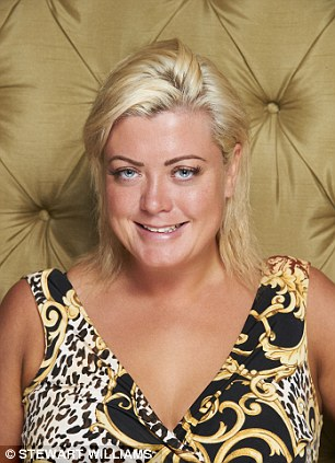 Gemma Collins Prepares To Wow Arg With Brand New Look At