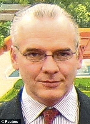 Neil Heywood was poisoned in November last year following a dispute over a multi-million-pound property deal
