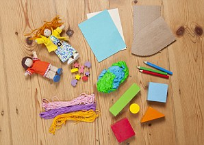 Basic toys