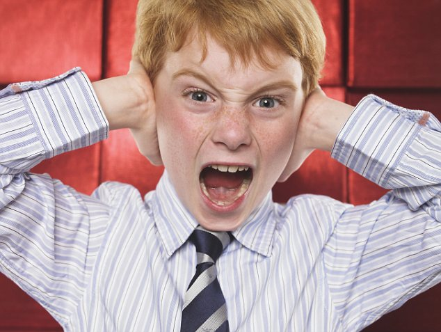 Researchers found that one in 100 British children display signs of psychopathic behaviour, and that normal parenting methods rarely work because the children an incapable of empathy