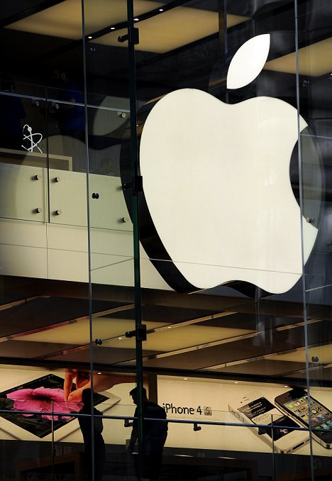 The move comes as Apple is believed to be putting the finishing touches to a launch event for a new version of its iPhone