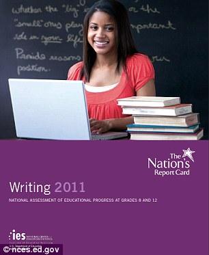 Writing test 2011