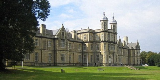Snaresbrook Crown Court