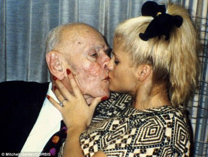 Image result for funeral of j howard marshall
