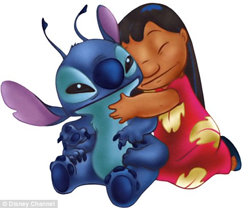 Lilo and Stitch is a science fiction cartoon which has been made by Disney since 2002