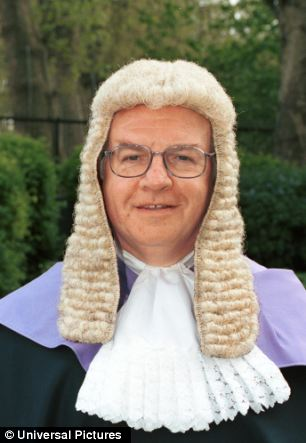 Verdict: Judge Michael Stokes QC said the circumstances were 'Absolutely appalling'