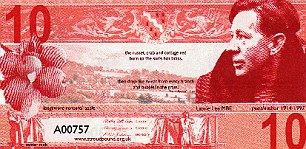 The Stroud Pound