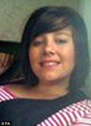 Murder victim Laura Wilson