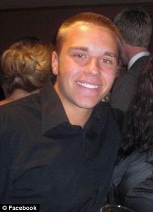 Colton Gleason was studying business at Minnesota State University