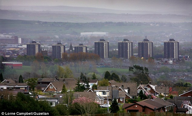 Rochdale Council,Social Services, Greater Manchester Police and CPS ignored 127 warnings about racist Muslim Grooming Gangs Frightening: Dozens of children in Rochdale, pictured, were abused despite the authorities being repeatedly warned about them being at risk