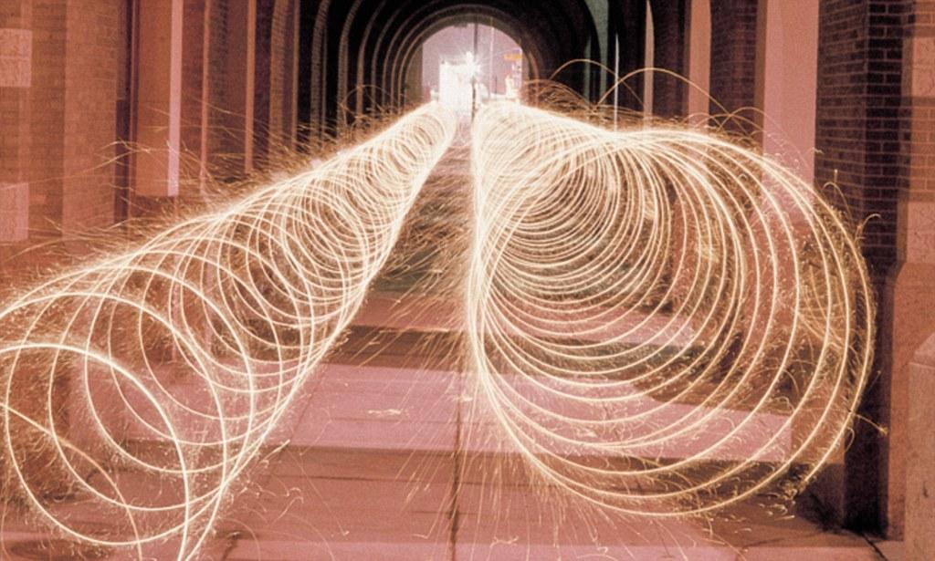 Everything IS Illuminated Photographers Stunning Light