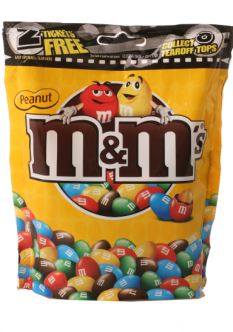 Discovery: Beekeepers discovered that a biogas plant has been processing waste from a Mars plant producing M&M's, bite-sized candies in bright shells