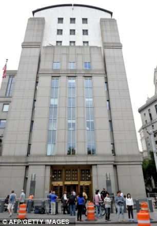 Federal Court in New York