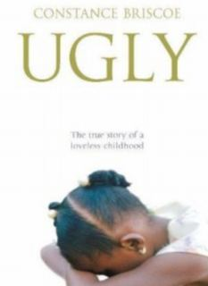 Controversial: Constance Briscoe's memoir titled Ugly