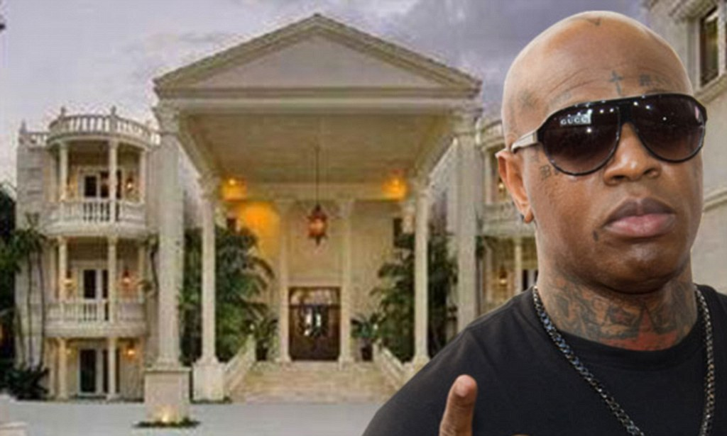 Birdman Buys 145million Nine Bedroom Miami Mansion