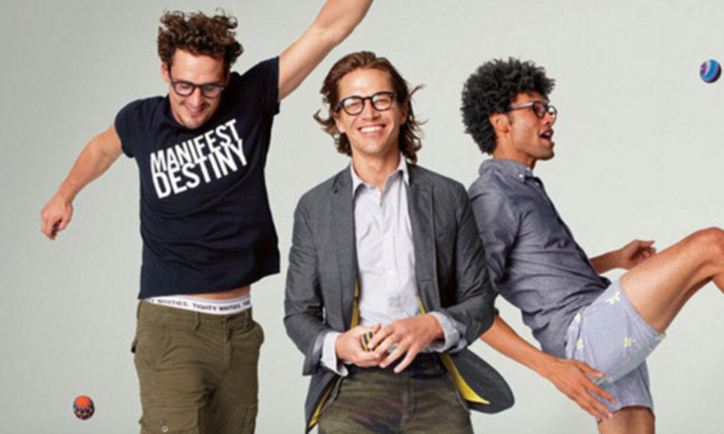 Gap Forced To Pull T Shirt After Backlash Over Manifest Destiny Slogan That Normalizes