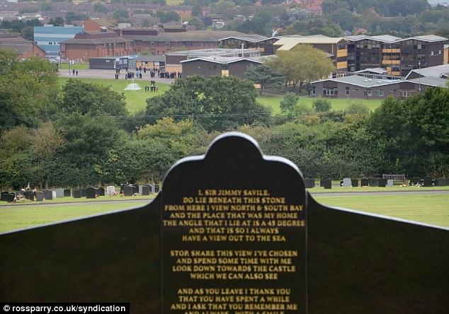 Savile grave