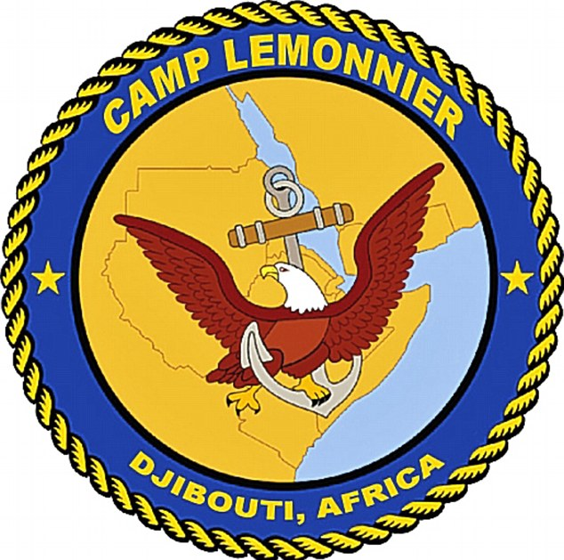 The Americans have built a large base to combat terrorist groups across the continent at Camp Lemmonier in Djibouti