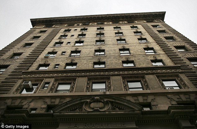 Scene: The murders occurred at La Rochelle, a luxury building on Manhattan's Upper West Side