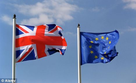 Union: Britain would have to tear up an EU treaty to stop restrictions being lifted