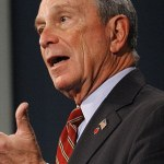 Hurricane Sandy: Michael Bloomberg and Andrew Cuomo blame hurricane on climate change