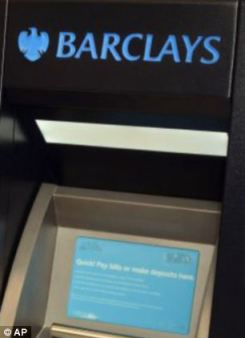 Four Barclays traders are accused of conspiring to sell electricity at a loss to drive prices down