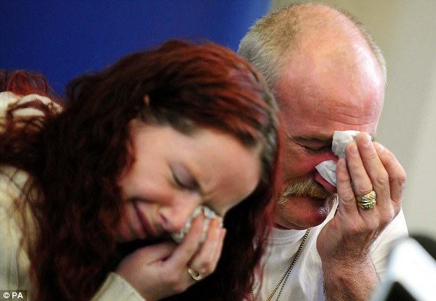 Mick and Mairead Philpott will appear before Nottingham Crown Court on Thursday
