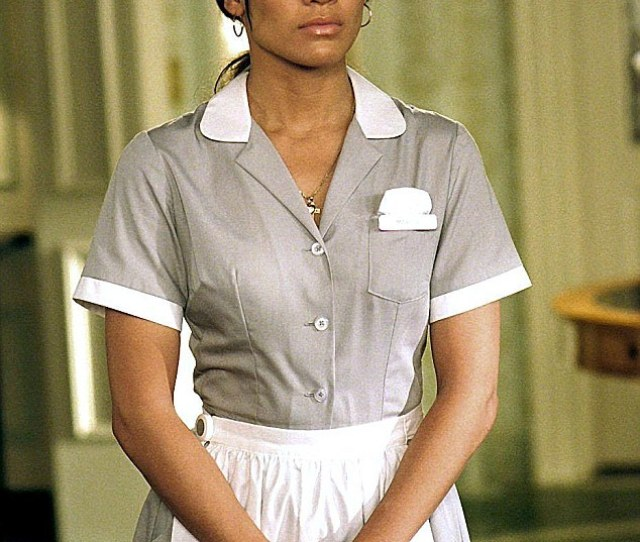 In Her Shoes Jennifer Played A Hotel Maid In The  Movie Maid In Manhattan