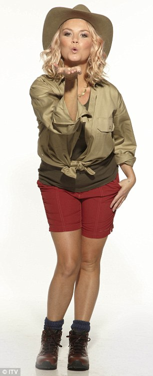 Image result for ashley roberts actress