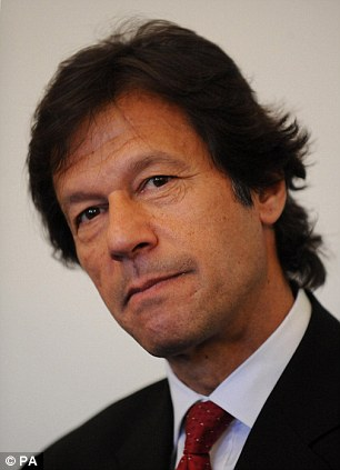 Dangerous business: Imran Khan threatens the position of the feudal overlords in Pakistan