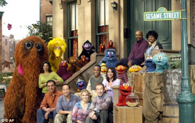 Legacy: Clash joined Sesame Street in the mid-80s. Earlier this year he was the feature a documentary detailing Clash's childhood obsession with puppets to assuming his role on the iconic show