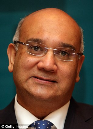 Labour MP Keith Vaz says he is 'appalled' by the documents but believes Qatada should be tried in Jordan