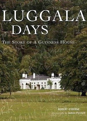 Wild: Luggala Days celebrates the extraordinary memories of fabulous wealth and eccentricity associated with Luggala, a house near Dublin where Tara grew up