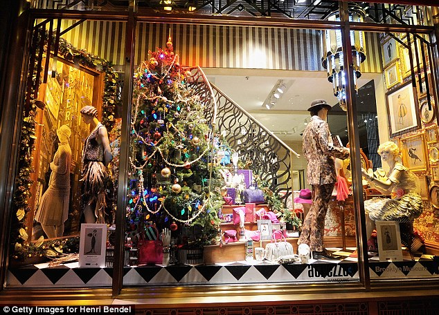From Acrobats To Thirties Showgirls The Lavish Store